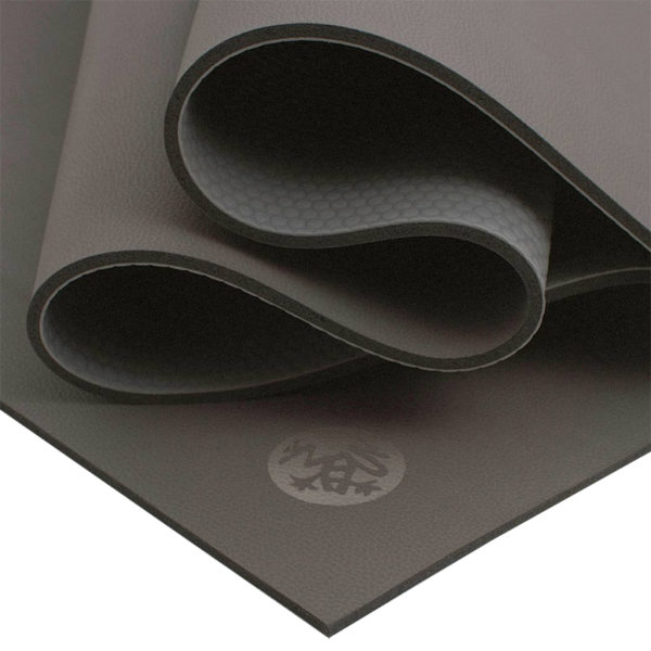 Thảm tập yoga Manduka GRP 6mm – Steel Grey 4